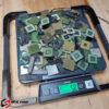 Ceramic-CPU Processor-Scrap for sale